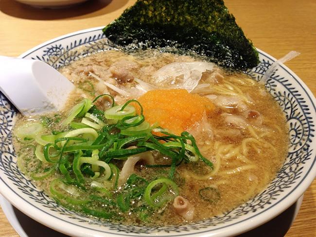 丸源ラーメン 鎌倉深沢店