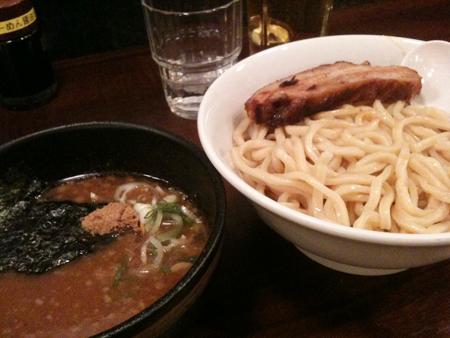 麺家 TOKU 徳 川崎BE店(川崎)